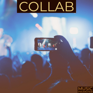 Collab Music Video Editor