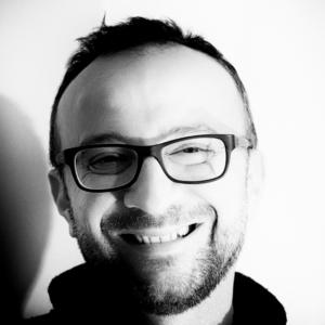 Fabrizio Pucci - Music Promoter