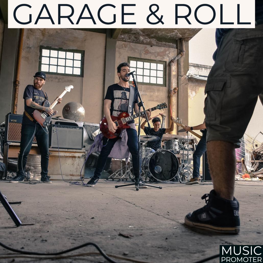 Garage & Roll
