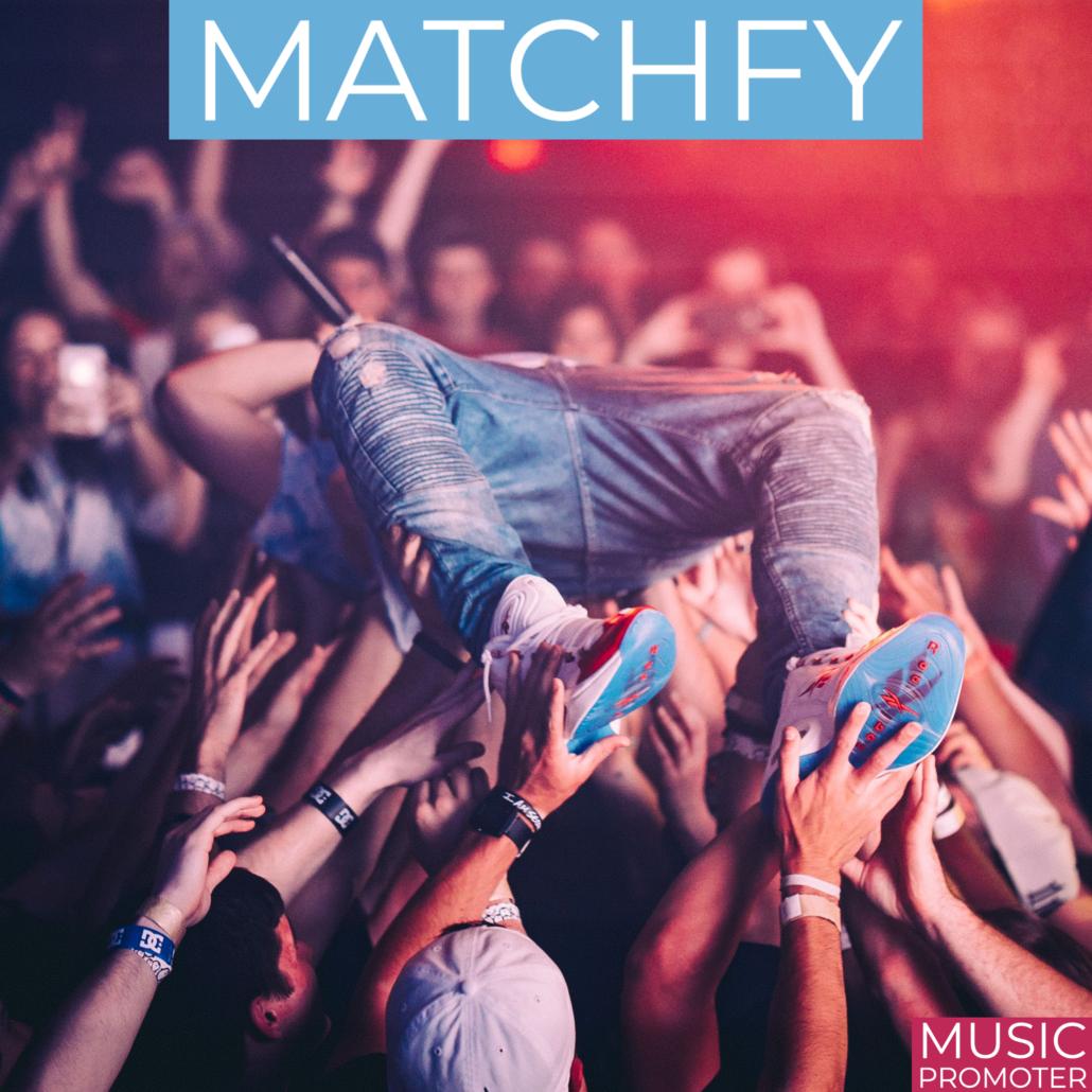 Matchfy