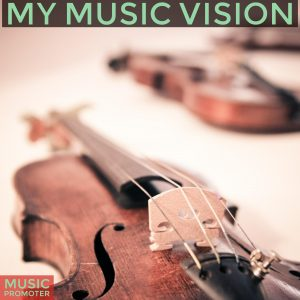 my music vision
