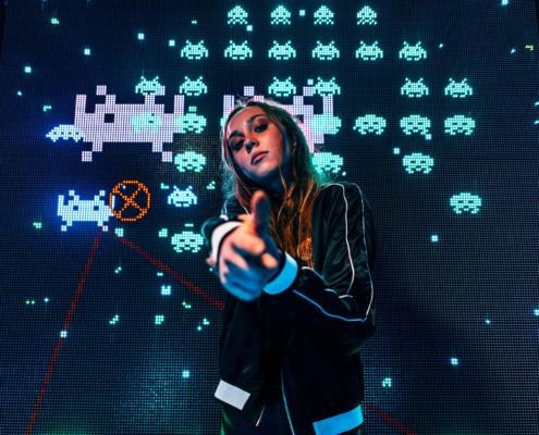 Promuovere Musica con un Videogioco: Dua Lipa + EA Sports