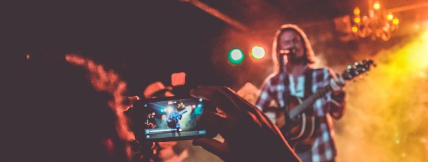 Promuovere Video Musicali