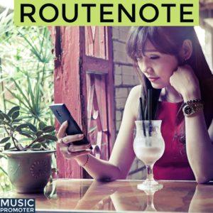 routenote