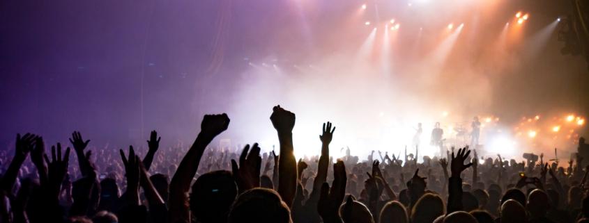 Scena Unita per Sostenere la Musica