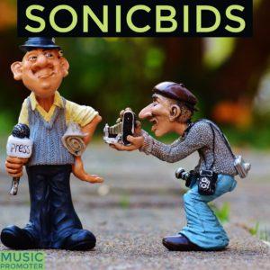 sonicbids
