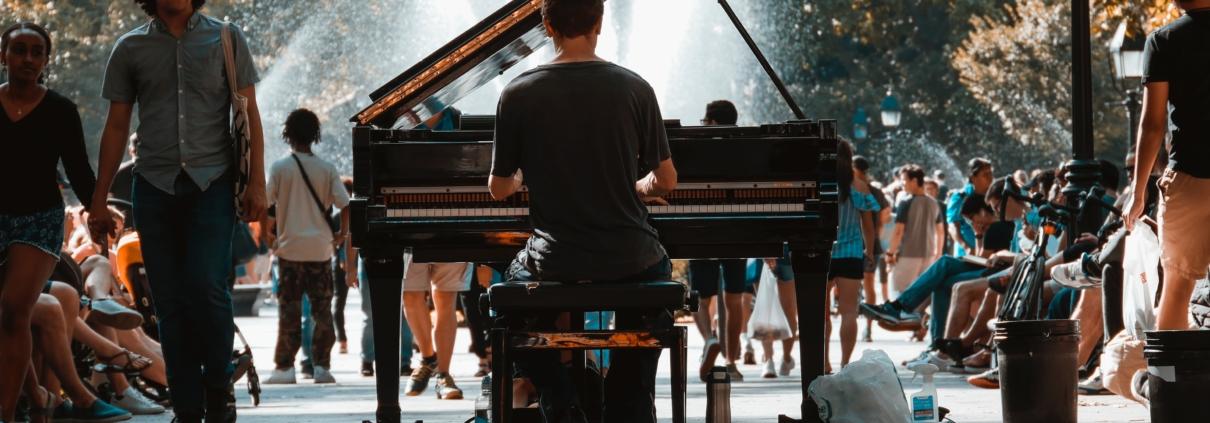Sponsorizzare Musica Spotify