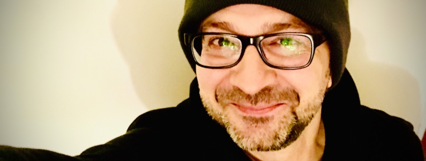 Startup Musicali Rai Radio 1 Intervista Fabrizio Pucci