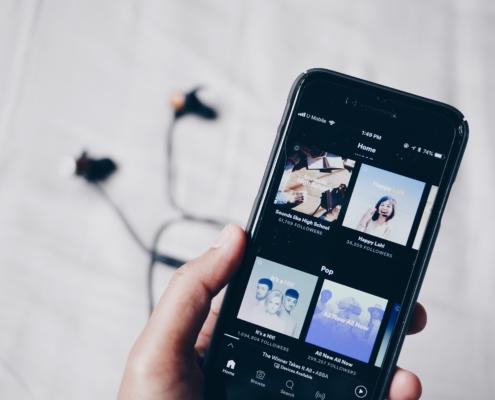 Global Music Report 2019