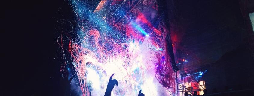 Promuovi e Vendi i tuoi Concerti su YouTube con Evenbrite