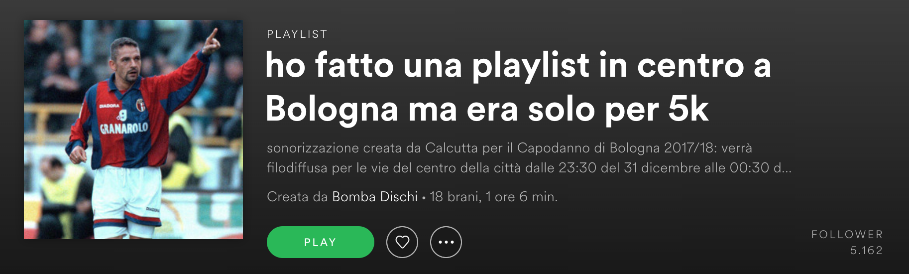 Come Promuovere Musica Su Spotify - Playlist Calcutta